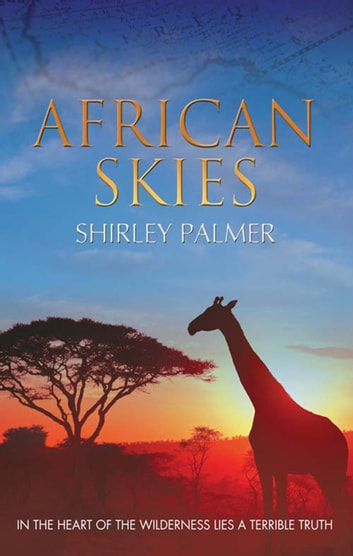 African Skies ebook by Shirley Palmer