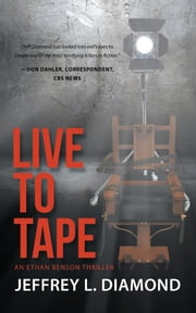 Live To Tape ebook by Jeffery L. Diamond