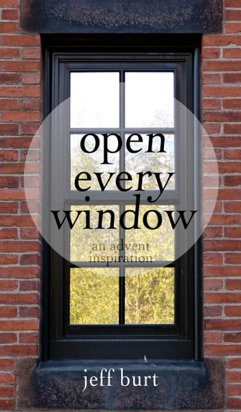 comparing the open window and the