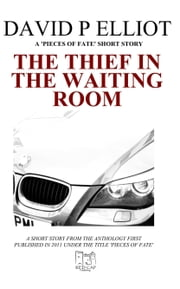 The Thief in the Waiting Room ebook by David P Elliot