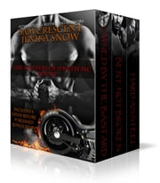The Soldiers of Wrath MC Boxed Set: Volume One - The Soldiers of Wrath MC ebook by Jenika Snow,Sam Crescent