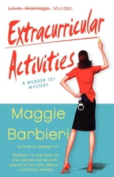 Extracurricular Activities ebook by Maggie Barbieri
