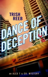 Dance of Deception ebook by Trish Reeb,Sherin Nicole Hairston