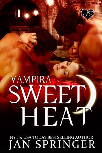 Sweet Heat ebook by Jan Springer