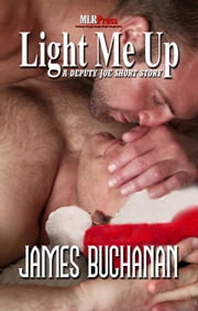Light Me Up ebook by James Buchanan