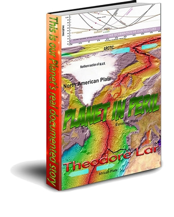 Planet in Peril - Global Warming explained, #2 ebook by Theodore Lar
