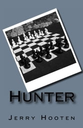 Hunter ebook by Jerry Hooten