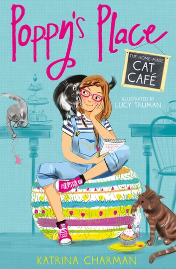 The Homemade Cat Café ebook by Katrina Charman