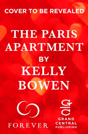The Paris Apartment ebook by Kelly Bowen