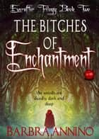 The Bitches of Enchantment - A Dark Princess Fairy Tale - The Everafter Trilogy, #2 ebook by Barbra Annino