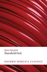 Mansfield Park ebook by Jane Austen,Jane Stabler