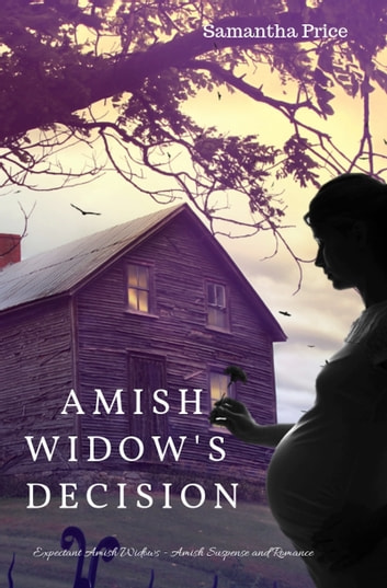 Amish Widow's Decision ebook by Samantha Price