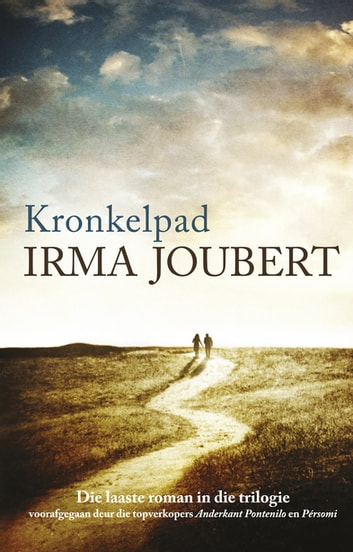 Kronkelpad ebook by Irma Joubert