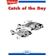 Catch of the Day audiobook by Karin Lynn Kandur