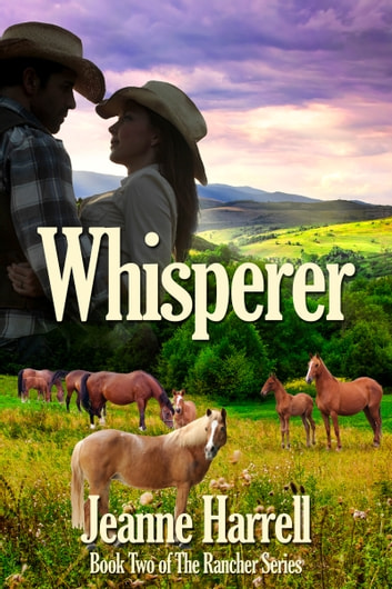 Whisperer ebook by Jeanne Harrell