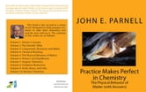 Practice Makes Perfect in Chemistry: The Physical Behavior of Matter with Answers ebook by John Parnell