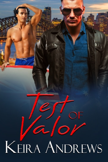 Test of Valor ebook by Keira Andrews