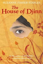 The House of Djinn ebook by Suzanne Fisher Staples