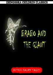 Brabo And The Giant ebook by William Elliot Griffis