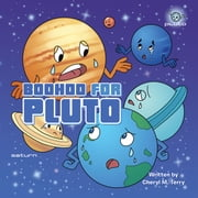 BooHoo for Pluto ebook by Cheryl Terry