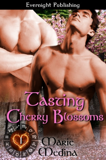 Tasting Cherry Blossoms ebook by Marie Medina