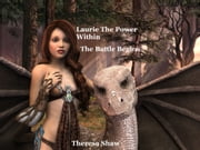 Laurie The Power within - The Battle Begins ebook by Theresa Shaw