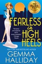 Fearless in High Heels ebook by