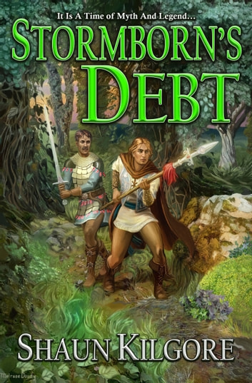 Stormborn's Debt ebook by Shaun Kilgore