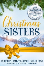 Christmas Sisters ebook by