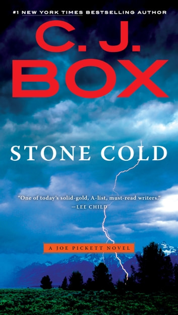 Stone Cold ebook by C. J. Box