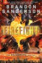Firefight ebooks by Brandon Sanderson