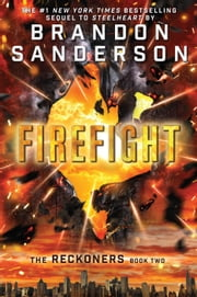 Firefight ebook by Kobo.Web.Store.Products.Fields.ContributorFieldViewModel