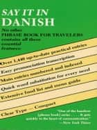 Collins arabic phrasebook and dictionary gem edition collins gem say it in danish ebook by dover fandeluxe Image collections