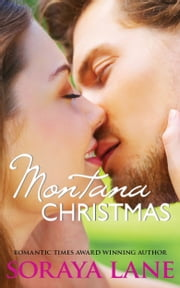 Montana Christmas ebook by Soraya Lane
