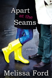 Apart at the Seams ebook by Melissa Ford