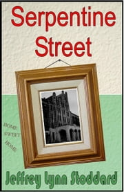 Serpentine Street ebook by M.T. Shivers