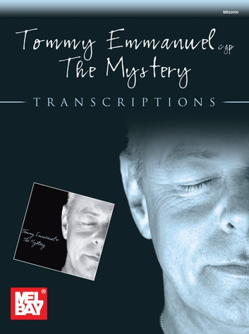 Tommy Emmanuel - The Mystery ebook by Tommy Emmanuel
