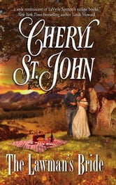 The Lawman's Bride ebook by Cheryl St.John