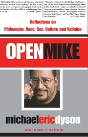 Open Mike ebook by Michael Eric Dyson