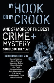 By Hook or By Crook ebook by Ed Gorman,Martin Greenberg