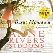 Burnt Mountain audiobook by Anne Rivers Siddons