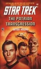 The Patrian Transgression ebook by Simon Hawke