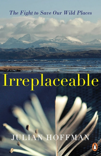 Irreplaceable - The fight to save our wild places ebook by Julian Hoffman