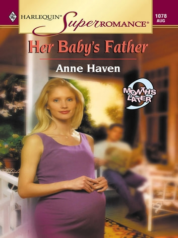 Her Baby's Father ebook by Anne Haven