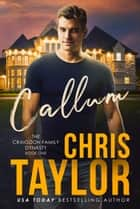 Callum ebook by Chris Taylor