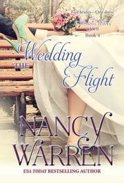 The Wedding Flight ebook by Nancy Warren