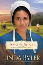 Hester on the Run - Hesters Hunt for Home, Book One ebook by Linda Byler