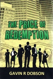 The Price of Redemption ebook by Gavin R. Dobson