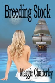 Breeding Stock ebook by Maggie Chatterley