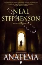 Anatema ebook by Neal Stephenson